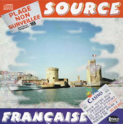 Source Francaise: Listening Practice for French GCSE (Mixed media product)