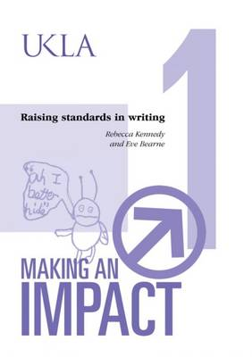 Raising Standards in Writing - Impact Series No. 1 (CD-ROM)