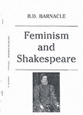 Feminism and Shakespeare (Paperback)