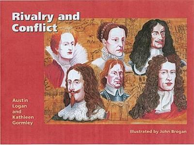 Rivalry and Conflict: Britain, Ireland and Europe, 1570-1745 - Special needs, key stage 3 (Paperback)