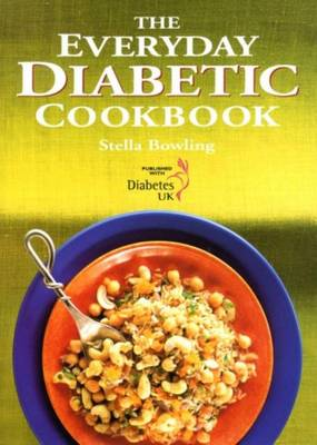 The Everyday Diabetic Cookbook (Paperback)