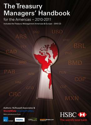 The Treasury Managers' Handbook for the Americas 2010-2011 (Paperback)