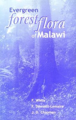 Evergreen Forest Flora of Malawi (Paperback)