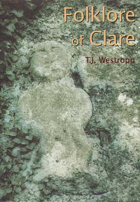 Folklore of Clare (Hardback)