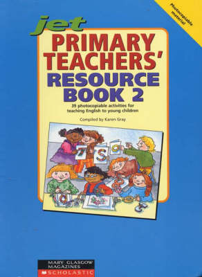 Primary Teacher's Resource: Homes, Transport, Food Book 2: Photocopiable Activities for Teaching English to Children - Junior English Timesavers S. No. 2 (Spiral bound)