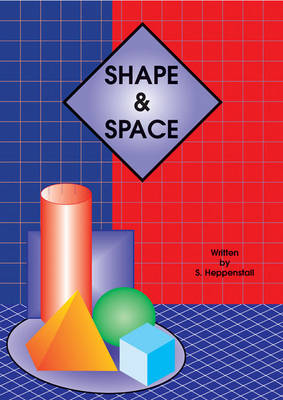 Shape and Space: Bk. 4 (Spiral bound)