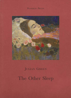 The Other Sleep (Paperback)