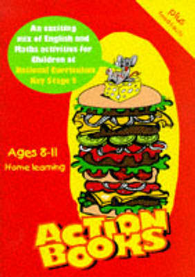 Food and Drink - Action Books S. (Paperback)