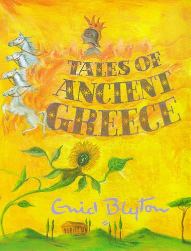 Tales of Ancient Greece (Paperback)