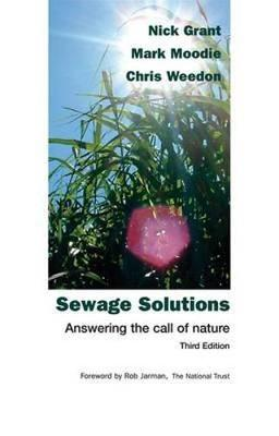 Sewage Solutions: Answering the Call of Nature (Paperback)