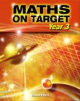 Maths on Target: Year 3 (Paperback)