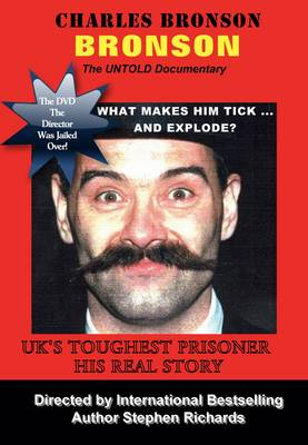 Bronson: UK's Toughest Prisoner - His Story (DVD)