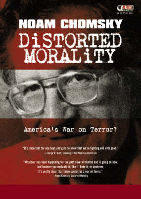 Distorted Morality: America's War on Terror (DVD)