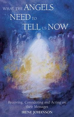 What the Angels Need to Tell Us Now: Receiving, Considering and Acting on Their Messages (Paperback)