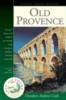 Old Provence - Lost & Found S. No. 2 (Paperback)