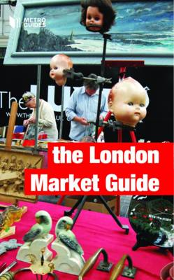 The London Market Guide (Paperback)