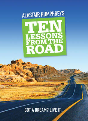Ten Lessons from the Road (Hardback)