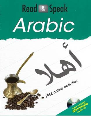 Read & Speak Arabic (Mixed media product)