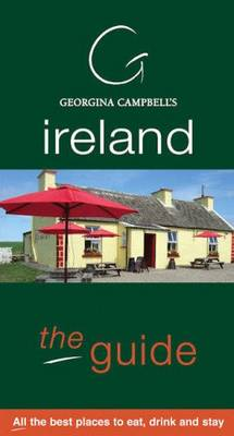Georgina Campbell's Ireland: The Guide (Paperback)