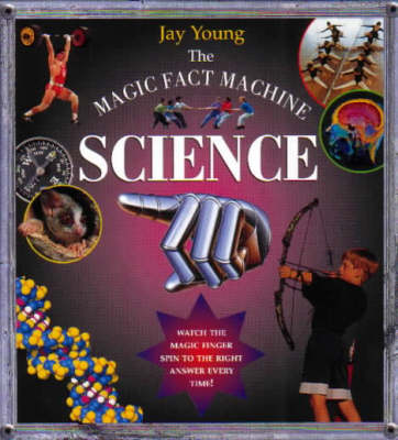 Science - Magic Fact Machine (Paperback)