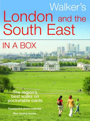 Walker's London and the South East in a Box - In a Box No. 2 (Cards)