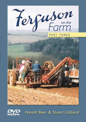 Ferguson on the Farm: Pt. 3 (DVD)