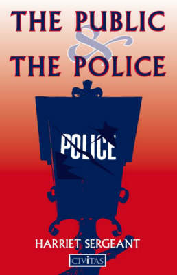The Public and the Police (Paperback)