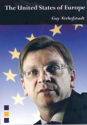 The United States of Europe (Paperback)