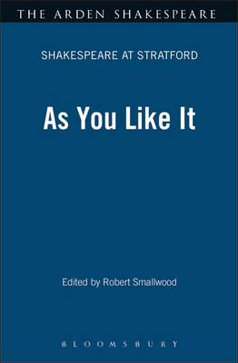 """As You Like it"" - Shakespeare at Stratford Series (Paperback)"