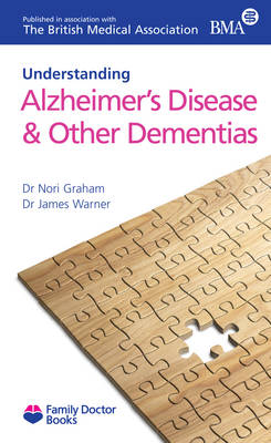 Understanding Alzheimer's Disease & Other Dementias - Family Doctor Books (Paperback)