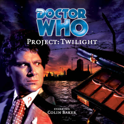Project: Twilight - Doctor Who 23 (CD-Audio)