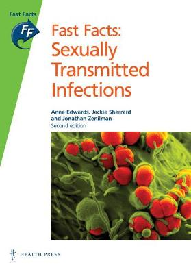 Fast Facts: Sexually Transmitted Infections - Fast Facts (Paperback)