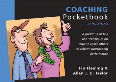 The Coaching Pocketbook - The Pocketbook (Paperback)