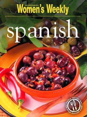 Spanish - The Australian Women's Weekly: New Essentials (Paperback)