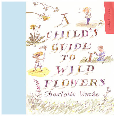 A Child's Guide to Wild Flowers (Hardback)