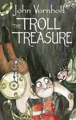 The Troll Treasure - The Troll King Trilogy 3 (Paperback)