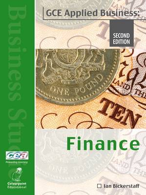 Finance: Applied Business Studies (Paperback)