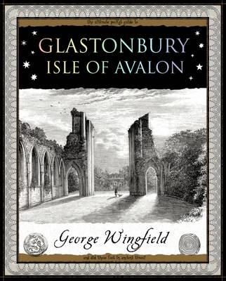 Glastonbury: Isle of Avalon (Paperback)