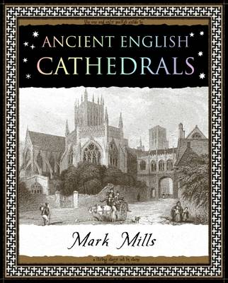 Ancient English Cathedrals (Paperback)