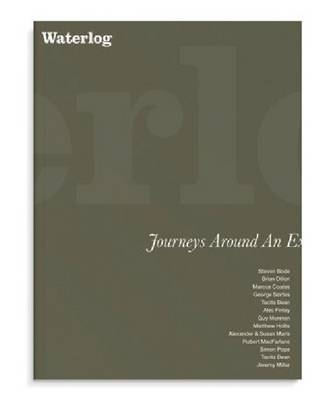 Waterlog: Journeys Around an Exhibition (Paperback)