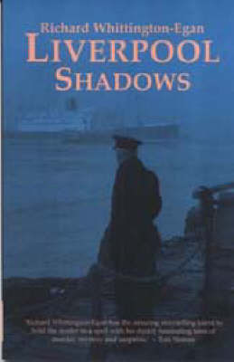 Liverpool Shadows (Paperback)
