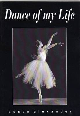 Dance of My Life (Paperback)