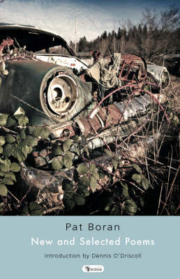 New and Selected Poems (Hardback)