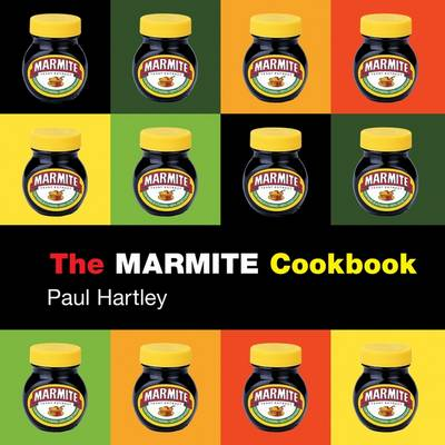 The Marmite Cookbook (Hardback)