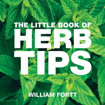 The Little Book of Herb Tips (Paperback)