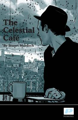 The Celestial Cafe (Paperback)