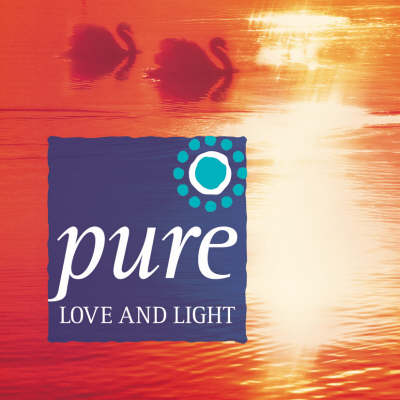 Pure Love and Light (CD-Audio)