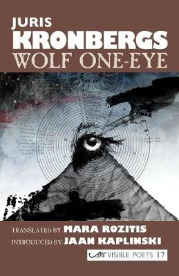 Wolf One-eye - Visible Poets No. 17 (Paperback)