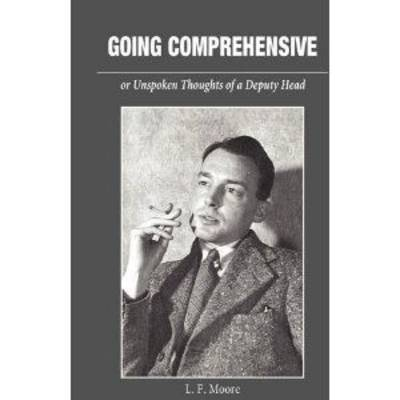 Going Comprehensive (Paperback)