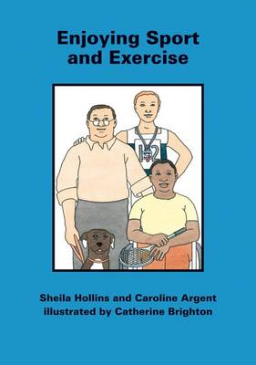 Enjoying Sport and Exercise - Books Beyond Words (Paperback)